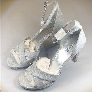 (p248) Michael Michael Kors Sandal Size 8 M
